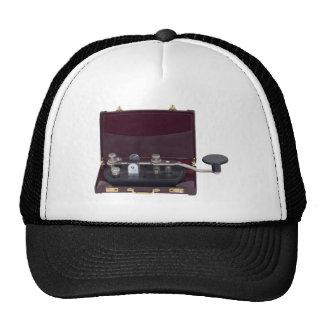 BusinessCommunication082609 Trucker Hat