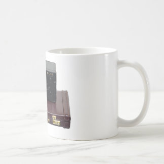 BusinessFinancesA070109 Coffee Mug