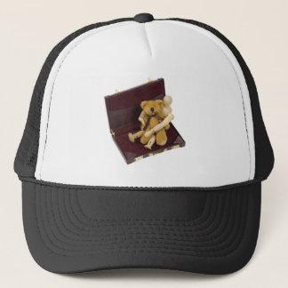 BusinessInnerChild123109 Trucker Hat