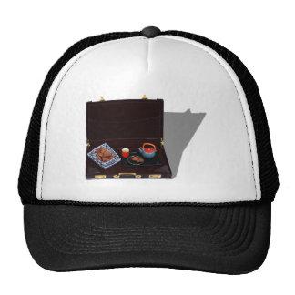 BusinessLunch041209Shadows Trucker Hat