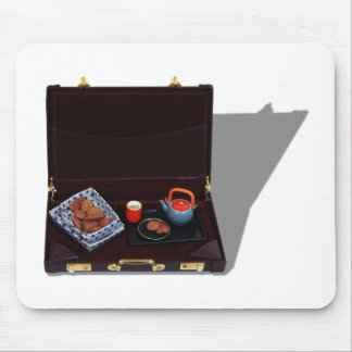 BusinessLunch041209Shadows Mouse Pad