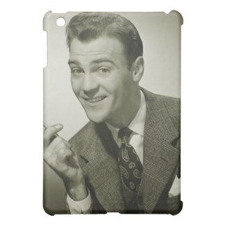 Businessman iPad Mini Cases