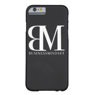BUSINESSMINDSET BARELY THERE iPhone 6 CASE