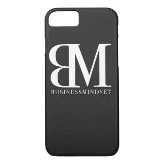 BUSINESSMINDSET iPhone 7 CASE