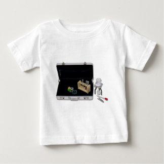 BusinessResearchSilver Baby T-Shirt