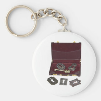 BusinessSecurity031910 Llavero Redondo Tipo Pin