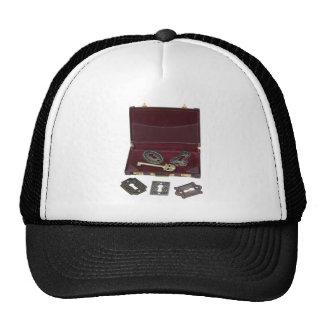 BusinessSecurity031910 Trucker Hat