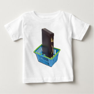 BusinessShopping101311 Baby T-Shirt