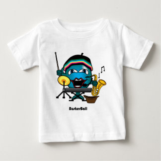 BuskerBall Baby T-Shirt