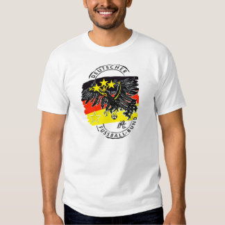 Búsqueda de Alemania (Deutschland) para el mundial Remeras