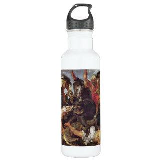 Búsqueda de Paul Rubens Botella De Agua De Acero Inoxidable