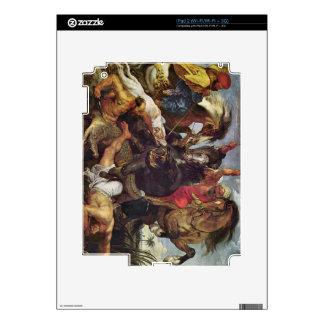 Búsqueda de Paul Rubens Calcomanías Para iPad 2