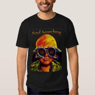 Búsqueda del alma camisas