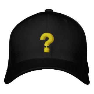 ¿Búsqueda? Gorras Bordadas