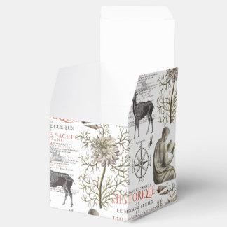 Búsqueda para el conocimiento - historia y ciencia cajas para regalos de fiestas