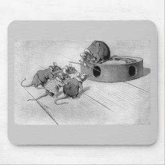 Búsquedas del ratón para inhabilitar la ratonera tapetes de ratón