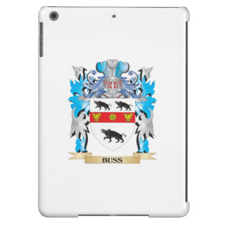 Buss Coat of Arms iPad Air Case