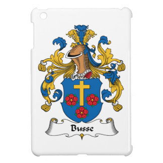 Busse Family Crest Case For The iPad Mini