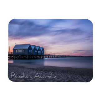 Busselton, Australia Magnet