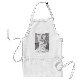bussiness man apron