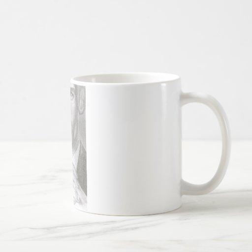 bussiness man coffee mug