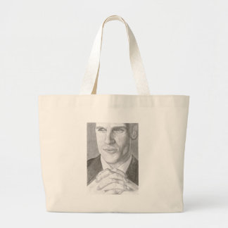 bussiness man large tote bag
