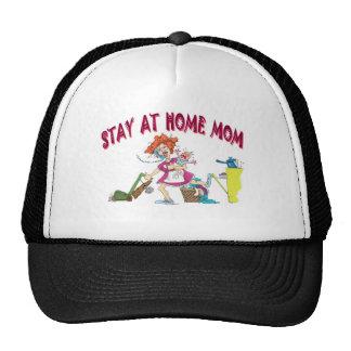 bussy mom trucker hat