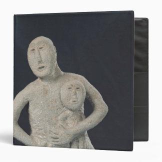 Bust of a Mother Goddess Binder