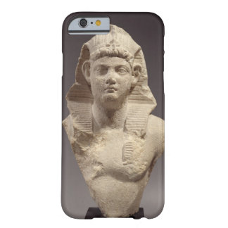 Bust of a Roman Emperor as a pharaoh (marble) Barely There iPhone 6 Case