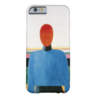 Bust of a Woman iPhone 6 case