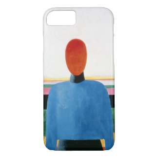 Bust of a Woman iPhone 7 case