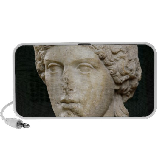 Bust of Agrippina the Elder  c.37-41 AD Speaker