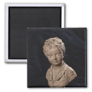 Bust of Alexandre Brongniart Magnet