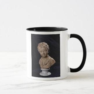 Bust of Alexandre Brongniart Mug