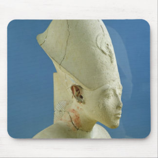 Bust of Amenophis IV  from Tell el-Amarna Mouse Pad