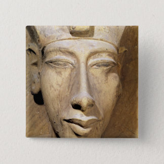 Bust of Amenophis IV   from the Temple of Amun Button
