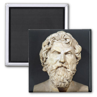 Bust of Antisthenes Magnets