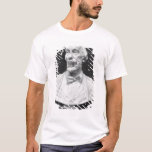 Bust of Auguste Vacquerie T-Shirt