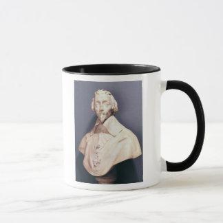 Bust of Cardinal Richelieu  c.1642 Mug