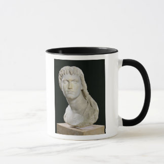 Bust of Cleopatra II or her daughter Mug