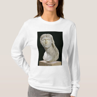 Bust of Cleopatra II or her daughter T-Shirt