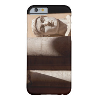 Bust of Constantine, Palazzo dei Conservatori Barely There iPhone 6 Case
