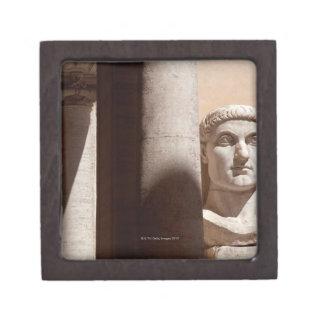 Bust of Constantine, Palazzo dei Conservatori Gift Box