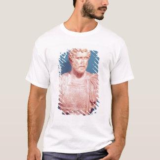 Bust of Emperor Antoninus Pius T-Shirt