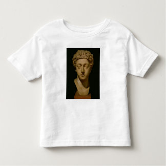 Bust of Emperor Commodus Toddler T-shirt