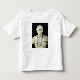 Bust of Emperor Domitian Toddler T-shirt