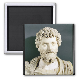 Bust of Emperor Septimus Severus Magnet