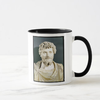 Bust of Emperor Septimus Severus Mug