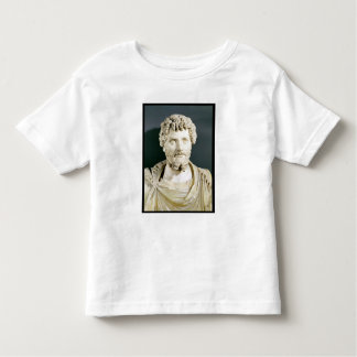Bust of Emperor Septimus Severus Toddler T-shirt