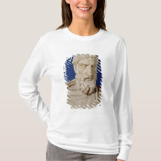 Bust of Epicurus T-Shirt